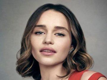 Emilia Clarke religion political views beliefs hobbies dating secrets