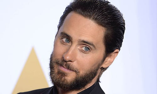 Jared Leto religion political views beliefs hobbies dating secrets