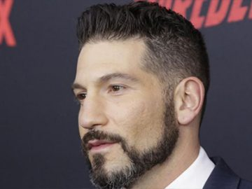 Jon Bernthal religion political views beliefs hobbies dating secrets