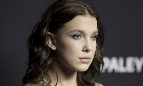 Millie Bobby Brown religion political views beliefs hobbies dating secrets