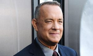 Tom Hanks religion political views beliefs hobbies dating secrets