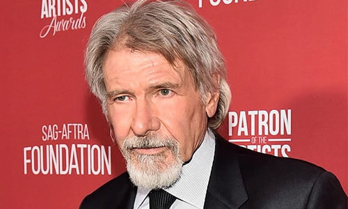 Harrison Ford religion political views beliefs hobbies dating secrets
